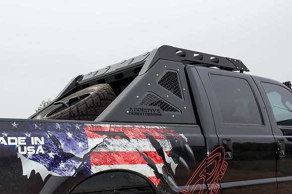 HoneyBadger Chase Rack Roof Rack