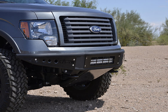 Venom Front Bumper