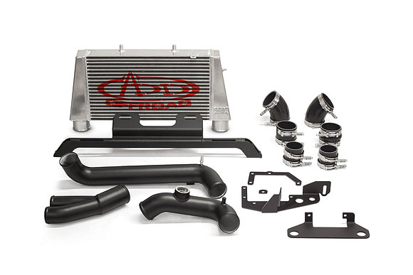 Intercooler Upgrade Kit