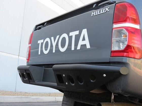 Stealth R Rear Bumper