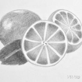 The Three Lemons