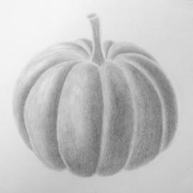 Smooth Pumpkin