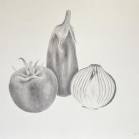 Veggie Trio