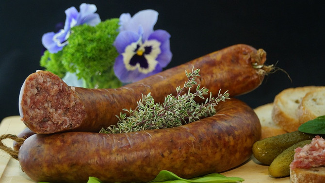 Потребление красного мяса увеличивает риск рака кишечника