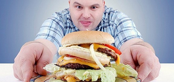 Россия – мировой лидер по количеству смертей, вызванных ожирением.