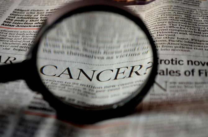 Лишний вес – причина 4% всех заболеваний раком в мире