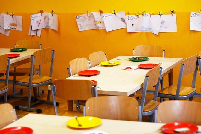Как школьное питание повлияет на здоровье взрослых