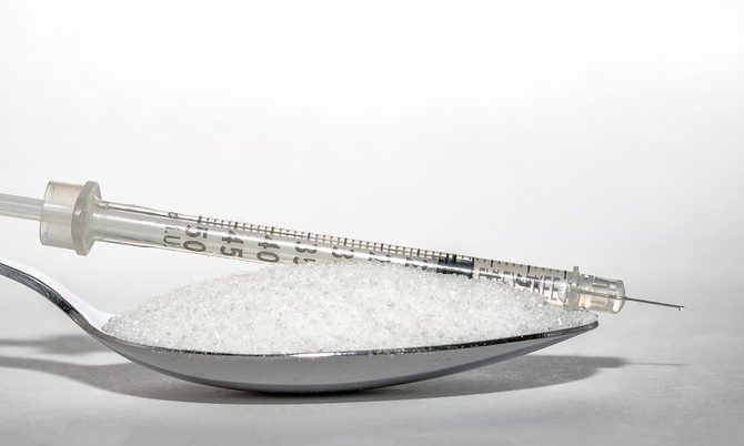 Жировая ткань - источник диабета