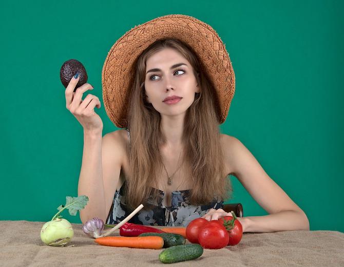 Этично, но неудобно: как мясоеды относятся к вегетарианству