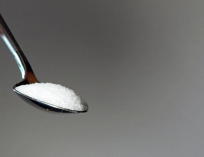 Переход на заменитель сахара не поможет похудеть