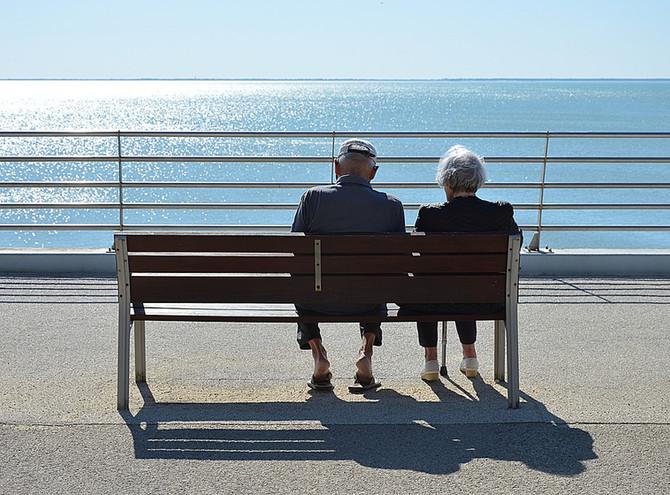 Образ жизни в среднем возрасте влияет на риск деменции