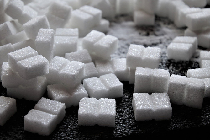 Сахар мешает энергообмену на клеточном уровне