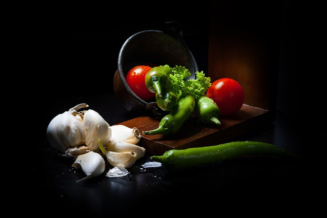 Отрицательной калорийности не существует, говорят диетологи