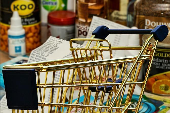 Создается новый ресурс с информацией о продуктах