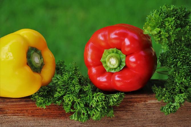 Витамин А помогает сжигать жир
