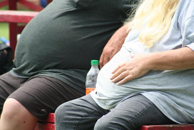 Минздрав признал эпидемию ожирения в РФ