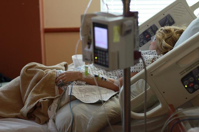 Диета влияет на эффективность химиотерапии