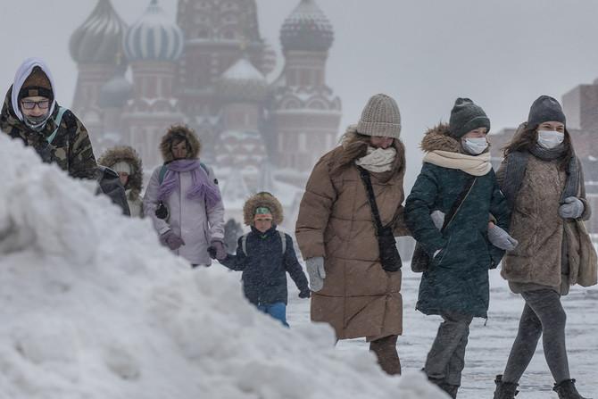 Росстат опросил россиян о состоянии здоровья