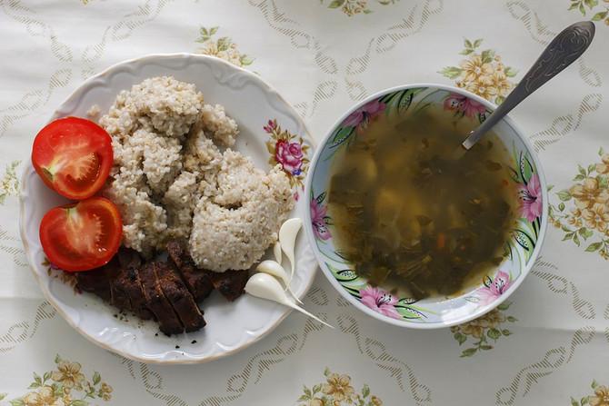 В России утверждены нормы школьного питания