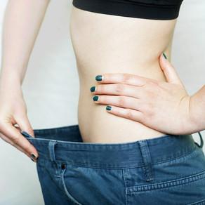 Микробиом помогает похудеть