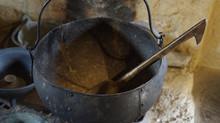 Питающееся Средневековье