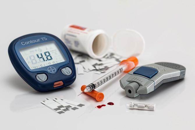 Низкоуглеводная диета помогает побороть диабет