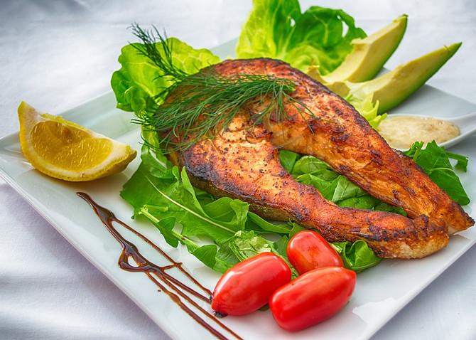 Средиземноморская диета так же эффективна для снижения веса, как вегетарианская