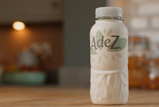 """""""Кока-Кола"""" будущего: растительный напиток в бумажной бутылке"""