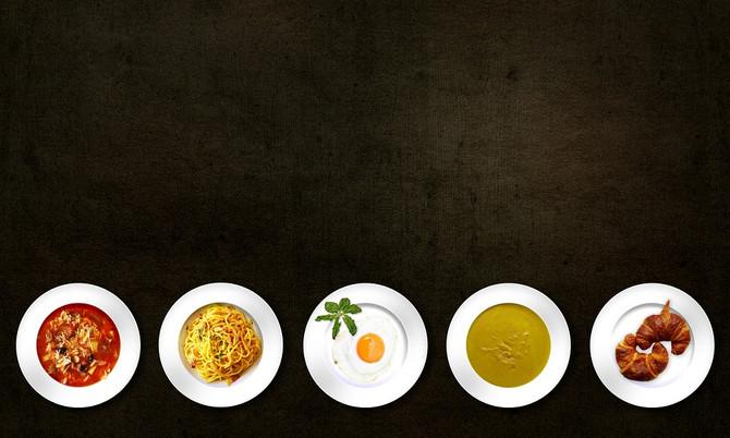 Влияют ли гены на способность усваивать пищу?