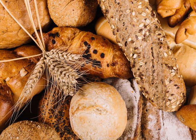 Цельное зерно - ключ к тонкой талии
