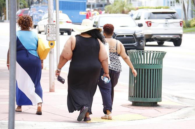 Что мешает бороться с ожирением?
