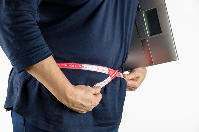 Промежуточное голодание не спасает от жира на животе