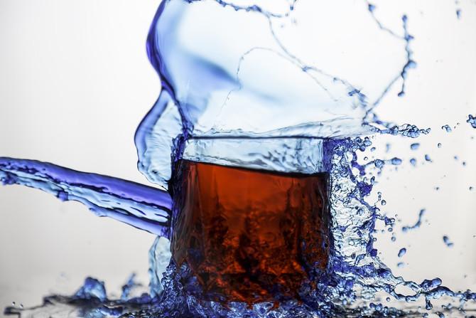 Сладкие напитки и рак. Связь есть.