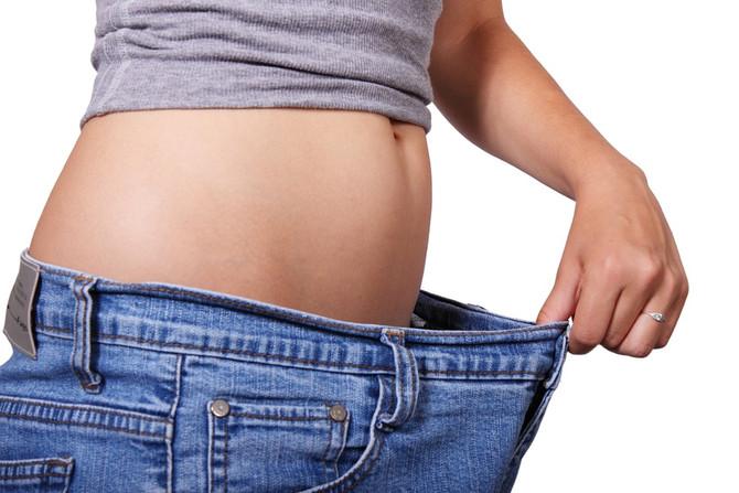 Циклический набор веса вреден для организма