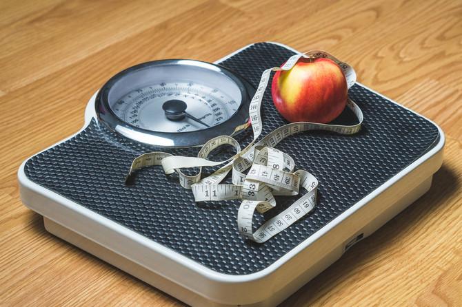"""В нашем теле есть """"внутренние весы"""""""