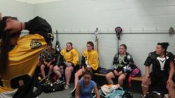 2014 Hamiltom Ladies Lacrosse