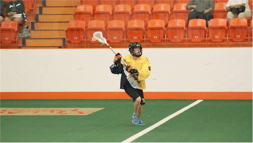 Hamilton Women's Lacrosse