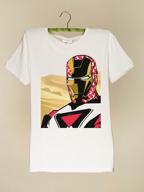 Iron man GCC