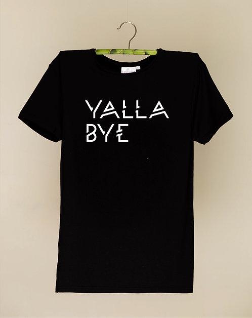 Yalla Bye Man