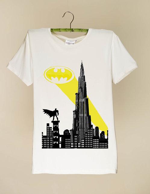 Gotham city Dxb
