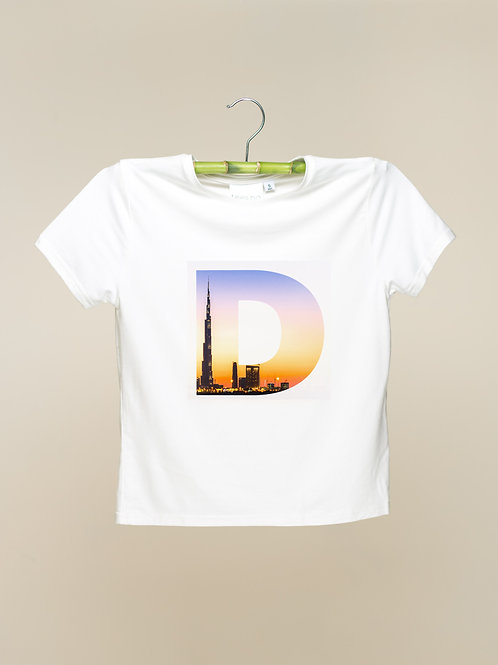 D like Dubai