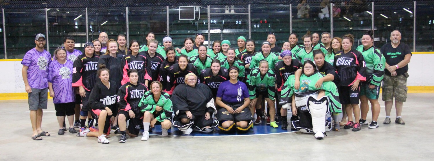 2015 Women's Exhibition Game