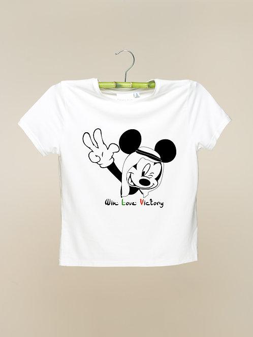 Local Mickey