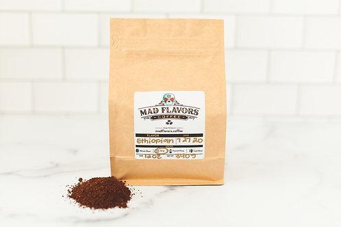 Ground Coffee *12 oz Bag