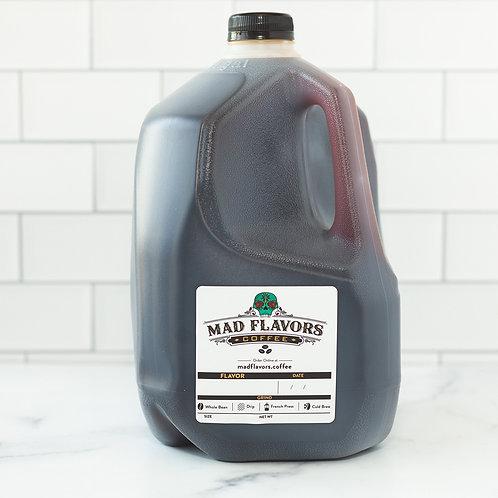Cold Brew Coffee  *1 Gallon