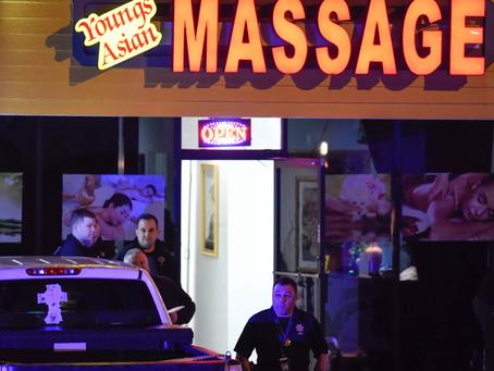 Christian Culpability in Atlanta's Mass Shootings
