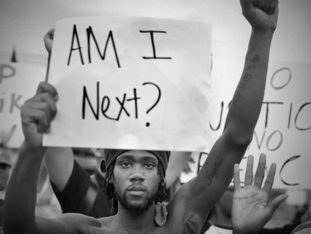 A Call to Action: A Christian Response to Black Lives Matter (Part 1)