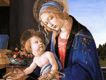A New Take on Virgin Birth