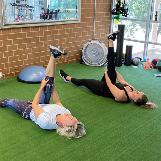 Personal Trainer Near Me Denver Personal Trainer