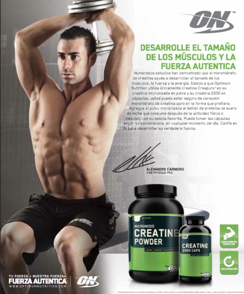 Alex Carneiro Denver Personal Trainer